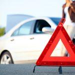 Car breakdown safety